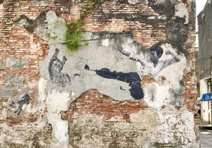 The Real Bruce Penang-Street-Art-Bruce-Lee