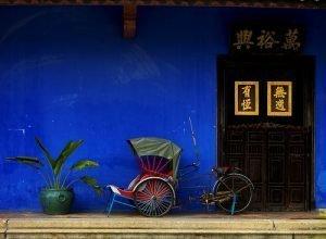 Penang-la-maison-bleue-cheong-fatt-Tze