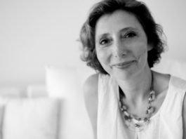 Nathalie Ricaud, grande organisatrice, coach